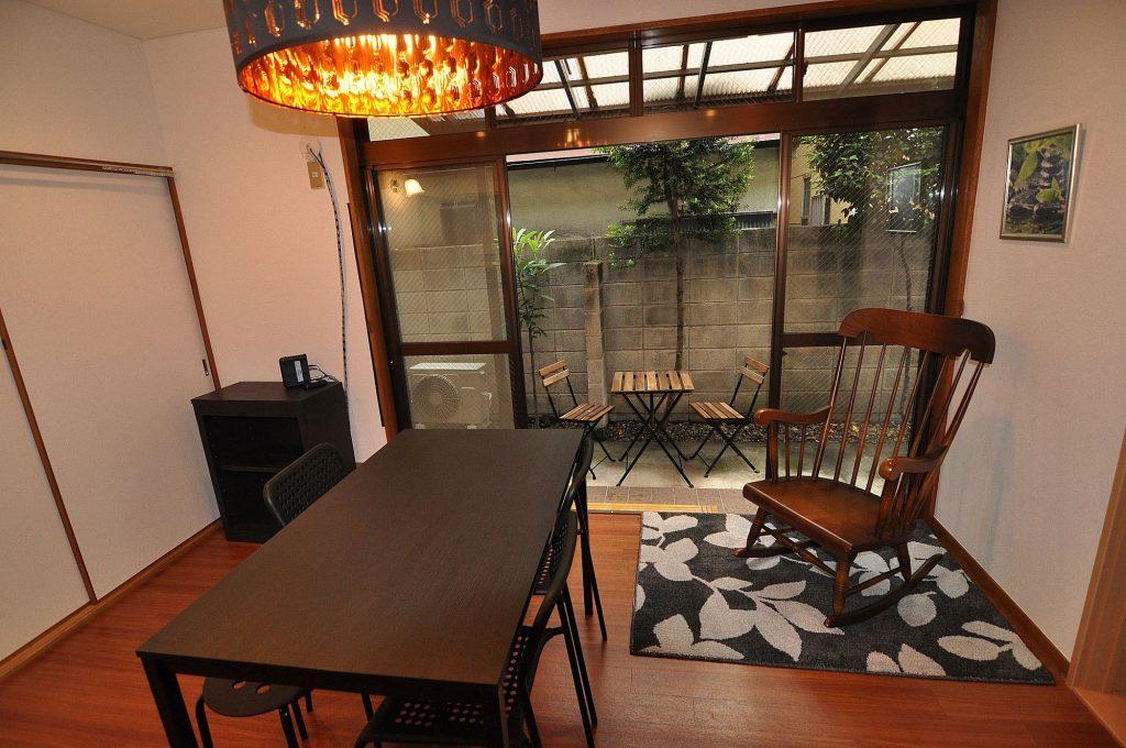 Apartment Otsuka 7