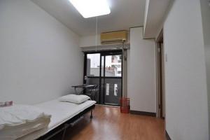 Otsuka 11, Room 1