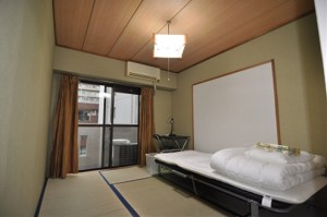 Otsuka 11, Room 3