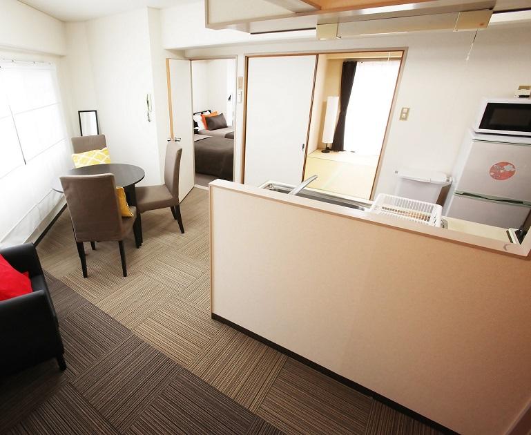 Apartment Otsuka 14-2