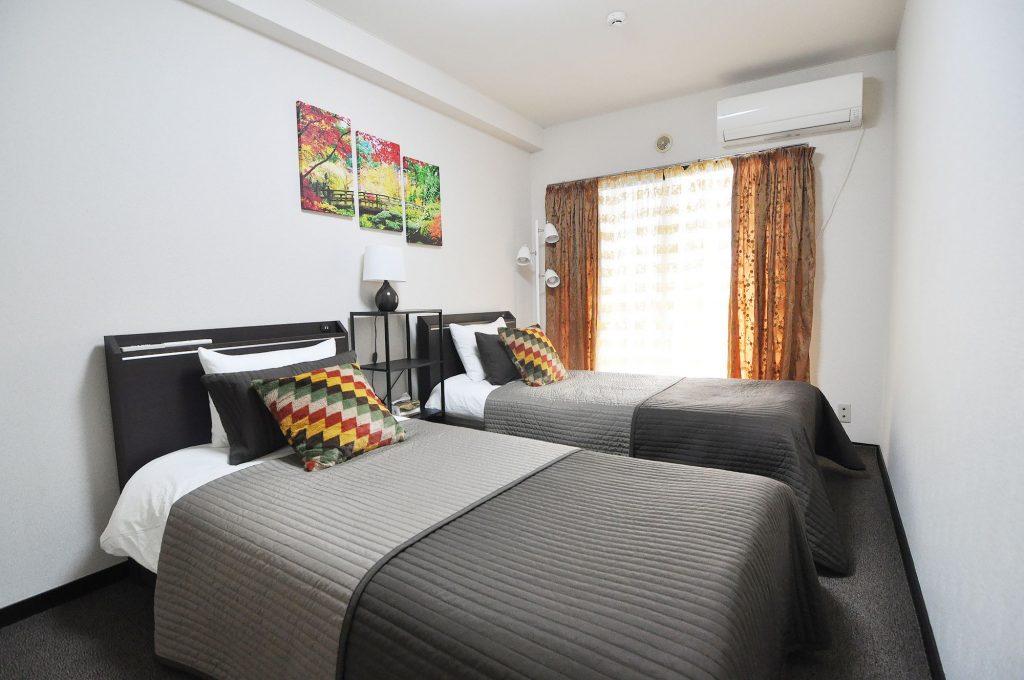 Apartment Otsuka 9-4