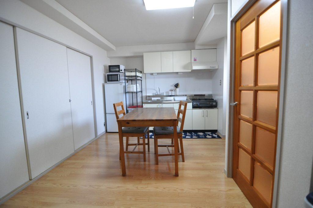 Sharehouse Ikebukuro, Shiinamachi 4F (403)