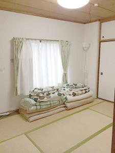 アパート大塚8 – 302