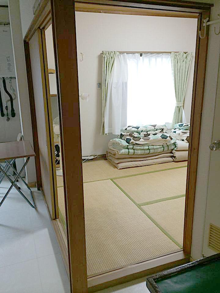 Apartment Otsuka 8 302 StayTokyo