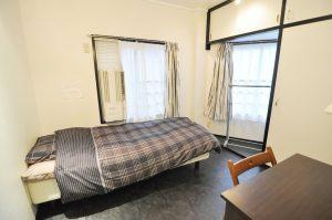 大塚8号共享公寓-2号房间