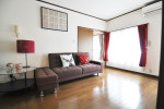 Apartment Otsuka 10 living room