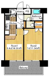 Appartement Otsuka 9-4