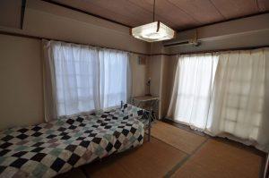 Mejiro, Room 3