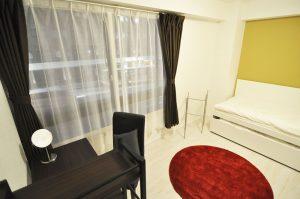 护国寺2号共享公寓-3号房间