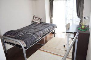 Shiinamachi (502), chambre 3