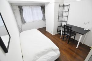 Shiinamachi 4F (402), Room 1