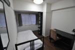 Shiinamachi 3F (302), Room 1