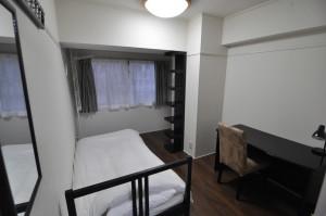 椎名町302号共享公寓-1号房间
