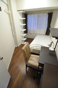 椎名町302号共享公寓-2号房间