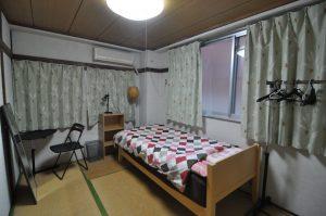 护国寺4号共享公寓-4号房间