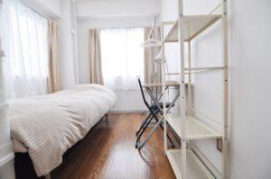 椎名町505号共享公寓-2号房间