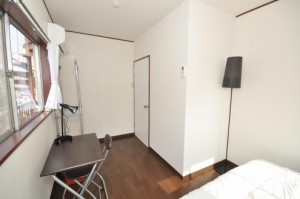 Shin-Otsuka 2 chambre 4