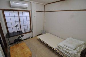 Shin-Otsuka 2 chambre 2