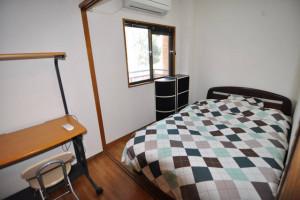 巢鸭共享公寓-1号房间