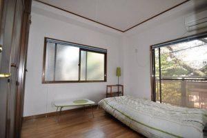 巢鸭共享公寓-2号房间