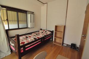 巢鸭共享公寓-4号房间