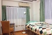 tokyostay_gokokuji-3f-4room
