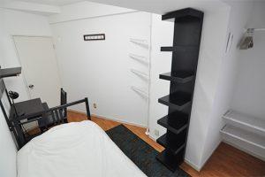 椎名町202号共享公寓-2号房间
