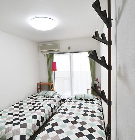 Apartment Otsuka 9-1 beds 2
