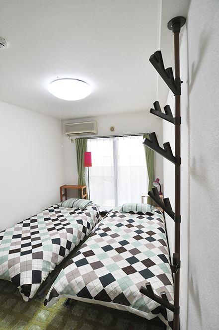 Apartment Otsuka 9 1 StayTokyo