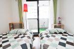 Apartment Otsuka 9-1 beds close-up