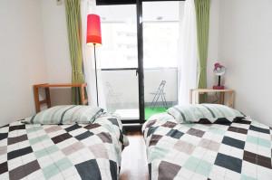 Appartement Otsuka 9-1