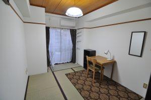 Shiinamachi 2F chambre 3