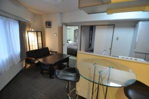 Apartment Otsuka 14-1