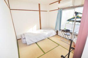 Shin-Otsuka 2 chambre 3
