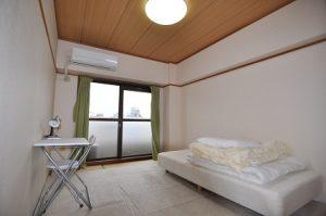 シェアハウス大塚2 – 2号室