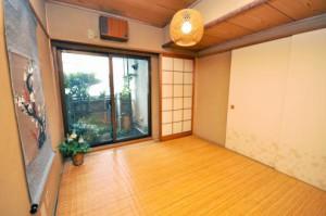 大塚0号共享公寓-5号房间