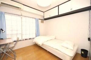 目白共享公寓-1号房间
