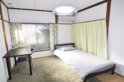 Nakaitabashi room 3 bed