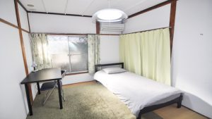 Nakaitabashi 1 - Room 3