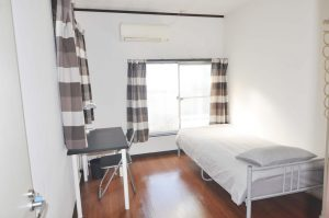 Nakaitabashi 1 - Room 4