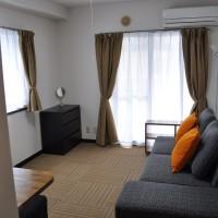 Apartment Otsuka 9-2
