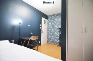 大塚1号共享公寓-5号房间