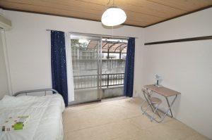 Otsuka 3, Room 1