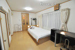 Sharehouse Otsuka 7 Room 3