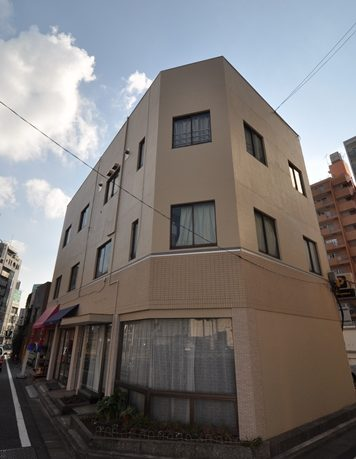 Otsuka 8 building