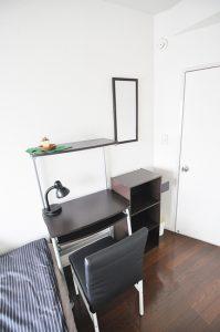 Shiinamachi 5F (502), Room 2