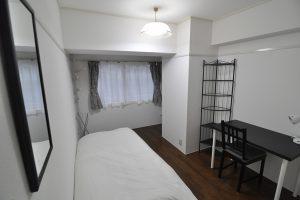 Shiinamachi 2F chambre 1