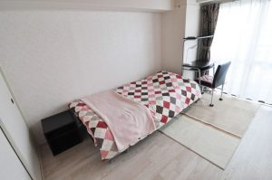 椎名町301号共享公寓-2号房间