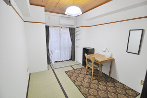 Shiinamachi 4F (402), chambre 3