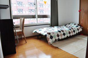 护国寺3号共享公寓-3号房间